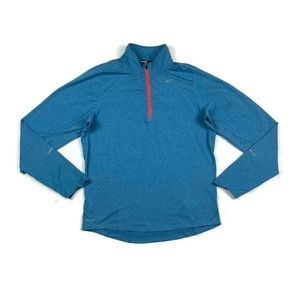 Nike Element 1/4  Zip Jacket Dri Fit Running
